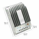 Epever MPPT 10A 12V/24V最大PV-150Vの太陽情報処理機能をもったコントローラ1215bn