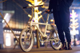 Bicicletta elettrica di alluminio calda di potere verde di vendita