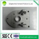 Parti del hardware della maniglia del pezzo fuso di alluminio di buona qualità del fornitore dell'OEM Cina