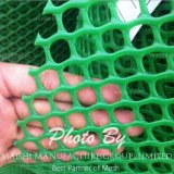 Qualitäts-Plastik verdrängte Netz