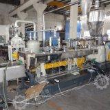 Máquina de granulado de Reciclagem de sucata de PET