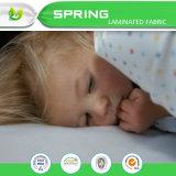 Pista de colchón de enfriamiento acolchada del pesebre del bebé