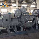 800kVA generator met Motor Perkins