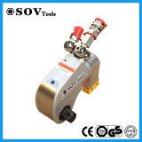 正方形駆動機構のAlチタニウムの合金でなされる油圧トルクレンチ