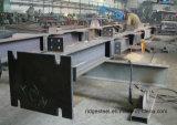 El acero Pre-Engineered Edificio para almacén o fábrica/Godown/Store