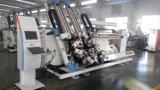 Центр CNC алюминиевой оси профиля 4 малый подвергая механической обработке