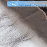 Cheveux humains brésilienne 13*3 de la Dentelle Frontale