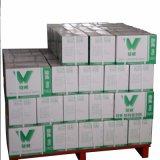 白い耐火性のシリコーンの中立密封剤の耐火性の接着剤300ml