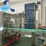 Máquina de rellenar de botella del Aqua automático del agua con la capacidad 2000bph -25000bph