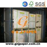 62*87cm Wit C2s Document 115GSM voor Zuidamerikaanse Markt