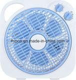 MiniPortable 10 Zoll-Haushaltsgerät-Kasten-Ventilator Kty25-01