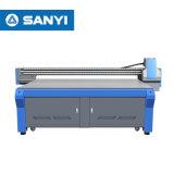 Stampante a base piatta UV della testina di stampa di Sinocolor Epson da vendere