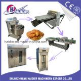Máquina árabe del pan del moldeador profesional eléctrico del Croissant de la maquinaria de alimento de la panadería