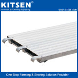 Leichte Aluminiumplanken für Baugerüst