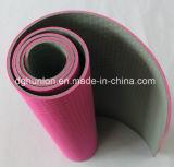 고품질 최신 인기 상품 적당한 체조 TPE 요가 매트 6mm