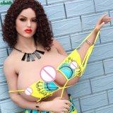 Jarliet 164cm Stuk speelgoed van het Geslacht voor Volwassen Doll van het Geslacht voor Mensen