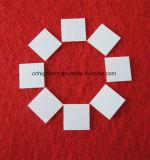 Alumina van de hoge Zuiverheid Ceramische Plaat