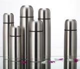 0.3L, 0.5L, double bouteille d'eau d'acier inoxydable de mur de 0.7L 1.0L