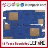 Цепь доски PCB видео-плейер напечатанная с RoHS