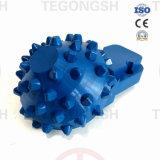 IADC 537 Rollen-Gesteinsmeißel für Drehbohrgerät-Zylinder