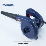 Воздуходувка електричюеского инструмента Makute 600W электрическая миниая