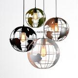 Innenbeleuchtung-hängende Lampe im Aluminium für Gaststätte