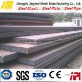 Plaque en acier de Q345D/Q235B d'incendie/de tôle d'acier résistante à la corrosion