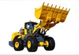 XCMG 판매 (LW900KN-LNG)를 위한 9 톤 가스 강화된 로더