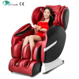 Стул массажа невесомости 3D нот Bluetooth разделяет стул массажа