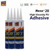 高い粘着性PUポリウレタンAutoglass Renz20のための付着力の接着剤の密封剤