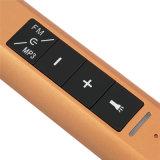 Altoparlante senza fili della torcia della torcia elettrica di Bluetooth di musica multifunzionale esterna con la Banca di potere