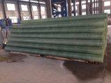 Tubi di GRP per il trasporto della soluzione del prodotto chimico o dell'acqua