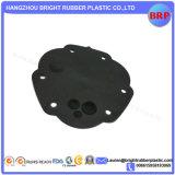 Disco rotondo di plastica personalizzato con alta precisione