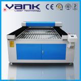 Fabric&MDF&Acrylic 40W 80W 100W 130W 150Wのための二酸化炭素レーザーの彫版機械5030 1290年