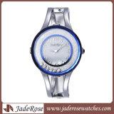 Роскошный дизайн моды просмотра браслет часы дамы женщин наручные часы