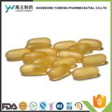 OEM Omega 3 어유 1000mg와 다중 비타민 5mg Softgel
