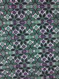 女性ののためのGarment新しいデザイン倍カラー刺繍ポリエステルレースファブリック