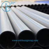 Os tubos de água de plástico com PE100 ou PE80