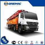 Sany vrachtwagen-Opgezette Concrete Pomp 56m