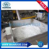Plástico de la máquina de la protuberancia de las escamas del animal doméstico de la buena calidad que recicla la línea de la granulación