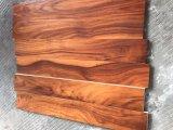 """Acacia de madera de nogal oro diseñado Pisos de Madera - 5"""" x 3/5"""""""