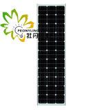 工場価格! ! 100Wは1つの太陽LEDの街灯のすべてを統合した! ! 人体の赤外線誘導! ! 屋外の庭か壁または中庭または通りまたはハイウェイまたは芝生ライト