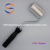 Rouleau en aluminium de palette pour FRP