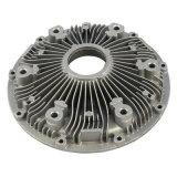 Motor eléctrico de aluminio moldeado a presión Pieza de repuesto