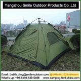 3-4 турист персоны резвится шатер крыши зонтика сь автоматический