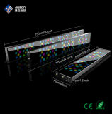 2017 30 galloni intelligenti 40 galloni illuminazione Nano dell'acquario LED da 50 galloni