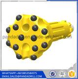 буровые наконечники утеса 125mm~130mm
