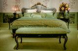 Lustro E70 elevado que pinta a coleção luxuosa clássica do quarto da base do estilo