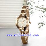 Wristwatches кварца вахты нестандартной конструкции (WY-021B)