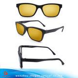 Clip chaud de la vente 2017 sur des lunettes de soleil